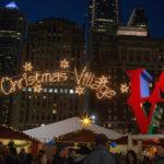 (Bildquelle: Photo Courtesy: Christmas Village in Philadelphia)