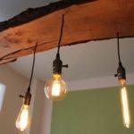 Designer-Lampe selbst bauen