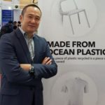 Heng Hiap Industries (CEO Kian Hoe Seah) recycelt jährlich 60.000 t Kunststoffabfälle aus dem Meer.