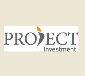 PROJECT Investment Gruppe Logo