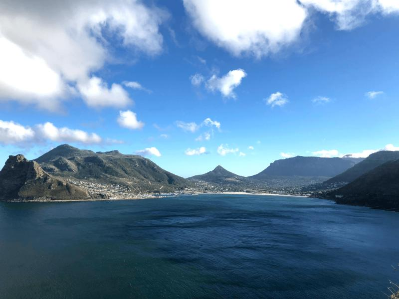 Hout Bay-Area