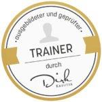 Lars Jordan zertifiziert durch Train the Trainer by Dirk Kreuter