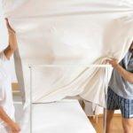 Richtiges Bettenlüften, ganz einfach & effizient