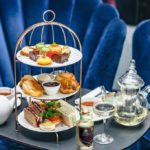"The Curtain Hotel & Member's Club lädt zu ""Penhaligon's Limited Edition Afternoon Tea"""