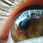 """Bei der Augenkrankheit """"Grauer Star"""" gilt eine Operation als die einzig wirksame Therapie. (Bildquelle: ERGO Group)"""
