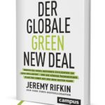 Jeremy Rifkin - Der globale Green New Deal