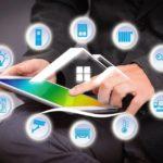 Das vernetzte Haus - Einfache Steuerung und alles auf einen Blick (Bildquelle: pixabay.com)