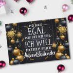 Die originellsten und beliebtesten Adventskalender 2019