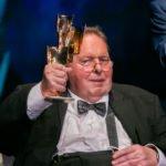 Kulturpreis Bayern verliehen  Kunst und Wissenschaft am Münchner Nockherberg vereint