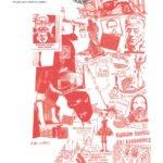 Artist Matter Zine. Cover Nr