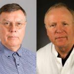 LMCC-Konferenzpräsidenten Prof. Dr. Dr. Joachim Nadstawek und Dr. med. Knud Gastmeier (Bildquelle: Leafly.de)