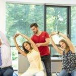 Betriebliches Gesundheitsmanagement: Gesunde Mitarbeiter im Fokus