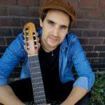 Diego Romero - Lateinamerikanische Musik aus Argentinien