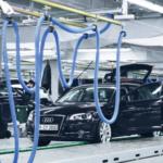 Innenreinigung der Fahrzeuge ©ARWE Group