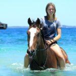 AUS Schurmann 2017.09.12 Mädchen Pferd See aq 300g