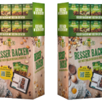 Besser Backen –  Mulitchannel Rezeptpromotion von KLUTH & Kitchen Stories