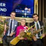 Super-Surf gewinnt den Deutsch-Niederländischen Wirtschaftspreis 2019