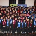 Graduierungsfeier2019