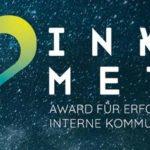 Inkometa-Award 2020 der SCM: Einreichungsphase ist gestartet!