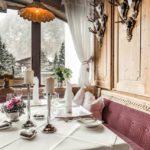 Hubertus Stube des 5-Sterne-SPA-HOTEL Jagdhof übertrifft Topleistung vom letzten Jahr