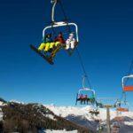 Winter-Cocktail für die ganze Familie: Schnee, Ski, Aostatal