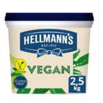 Authentischer Hellmann's Mayo-Geschmack für alle