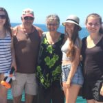 USA Koch 2014.12 In Newport Beach mit Gastfamilie aq300g