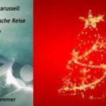 Geschenkidee für Weihnachten: Gedankenkarussell - Eine literarische Reise