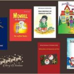 Weihnachtlicher Lesespaß für Kinder