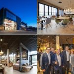 Armbrusters Lieblingsplatz: Regionale Köstlichkeiten auf 700 qm am Europäischem Forum am Rhein