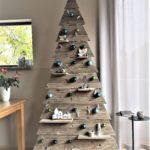 Alternativer Weihnachtsbaum von Baumkrone