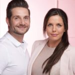 Gründerpaar Sebastian Janus und Olivia Janus
