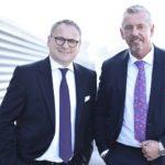 Die Beratungsboutique Smart Asset Management Service GmbH aus Hamburg wird von Thorsten Dorn (l.) und Matthias Buße geführt.
