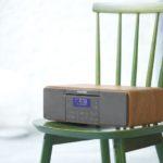 SANGEAN Genuine 470: Der kompakte Alleskönner für DAB+, BT-Streaming und CD mit exzellentem Klang