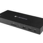 Höchster Business-Komfort mit dem USB-Typ-C™ Dock von dynabook