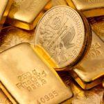 Goldbarren; Quelle: AdobeStock