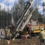 Spektakulär: MegumaGold erwirbt weiteres Land direkt an Touquoy-Goldmine