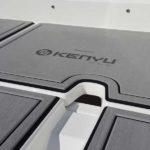 Bootsoberflächen nützliches mit dem praktischen Verbinden in Ihrem besonden Stil