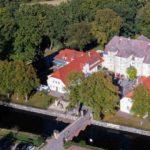 Neue Energie tanken im Wasserschloss Mellenthin