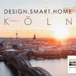 Ausstellung für außergewöhnliche Wohnideen auf der Kölner Möbelmeile