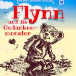Bär Flynn erobert die Kinderherzen - mit Weihnachtskarten