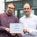 PlagScan erhält einen der repräsentativsten Preise in der EdTech-Industrie