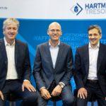 Christoph Hartmann (Aufsichtsratsvorsitzender)