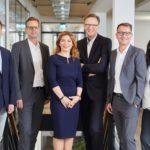 Die rund 30 Experten der bluvo AG unterstützen mittelständische Unternehmen bei der Digitalisierung