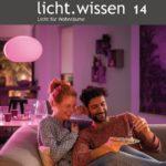 """Im Heft """"Licht für Wohnräume"""" von licht.de erfahren Sie"""