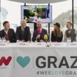 Neue Initiative wee Love Graz unterstützt Einzelhandel im Kampf gegen Umsatzeinbußen durch Online-Shopping