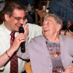 Martin Halm begeistert mit seiner Stimme mit Herz