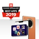 Die Huawei AppGallery feiert die besten Apps und Spiele des Jahres 2019