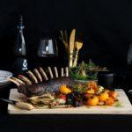 1001 Variation für Weihnachten und Silvester: Winepairing-Ideen aus dem Sternerestaurant