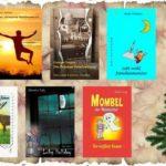 Das schönste Geschenk für Leseratten und Bücherwürmer